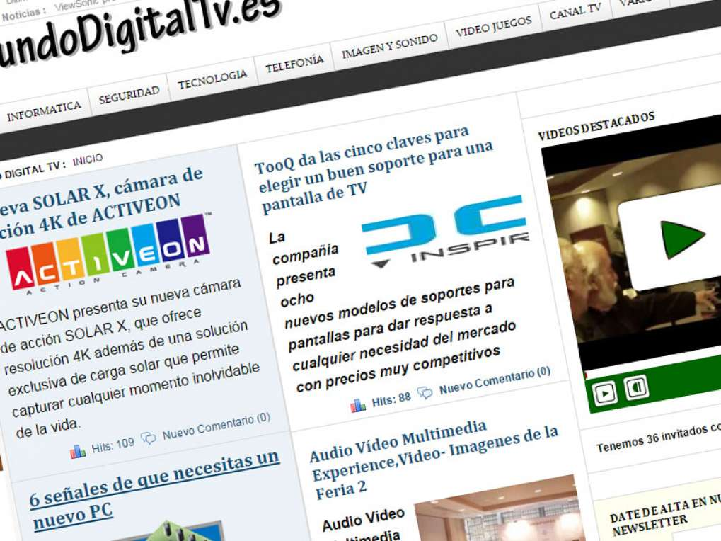 Mundo Digital Tv